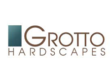 Grotto Hardscapes
