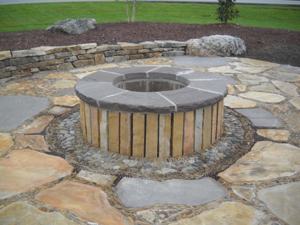 Fireplaces Amp Fire Pits