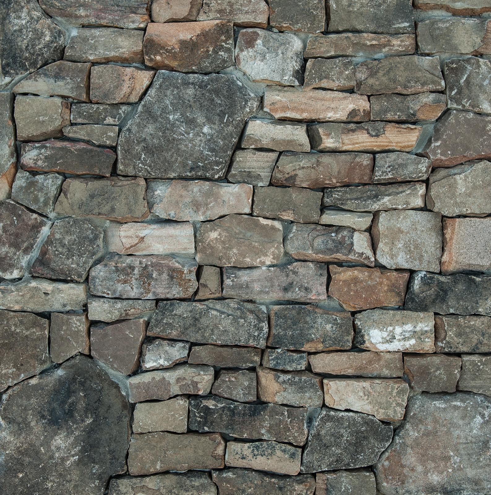 Thin Granite Stone : Natural thin stone veneer