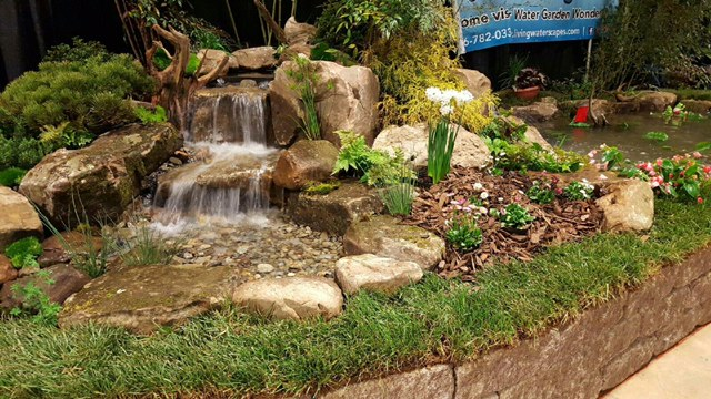 Southern Ideal Home And Garden Show This Weekend Marshall Stone