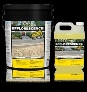 Gator Efflorescence Cleaner